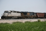 CSXT Train K381